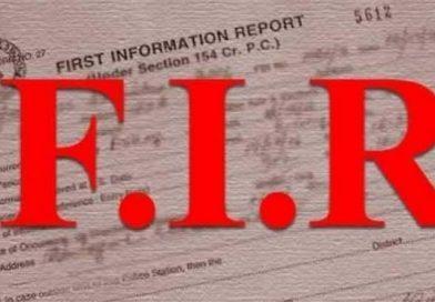 संक्रमित परिवार के साथ मारपीट करने वाले नगर निगम कर्मचारियों के खिलाप एफआईआर दर्ज